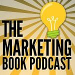 Marketing Flexology interview on The Marketing Book Podcast